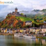Germany Holiday Rentals by Owner, Holiday Homes in Germany, Holiday Rentals in Germany