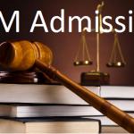 LLM Admission