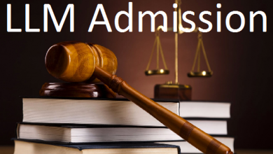 Photo of Things to Know Before LLM Admission