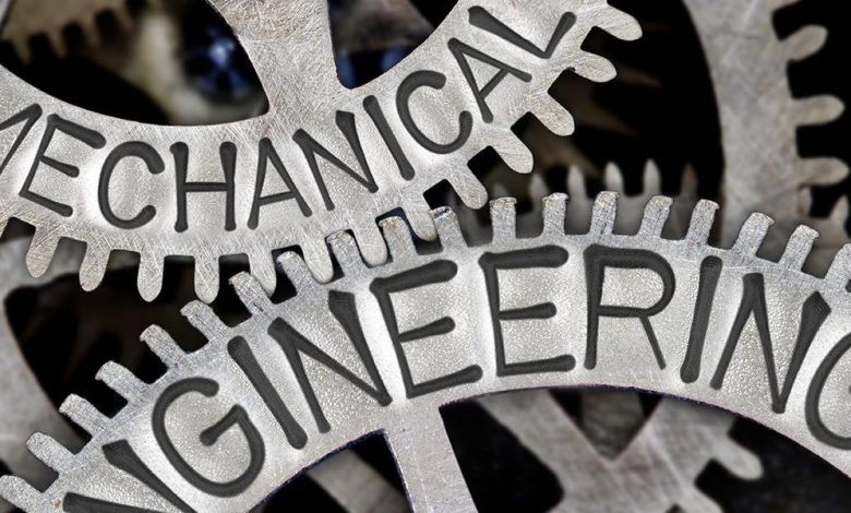 Scope of B.Tech in Mechanical Engineering