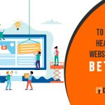 10 Tips to Design a Healthcare Website Much Better