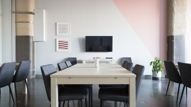 Photo of 5 Awesome Designs to Make Your Office Space More Creative