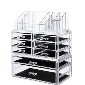 makeup organizer Usefulness