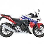 Honda CBR 500 Bikes