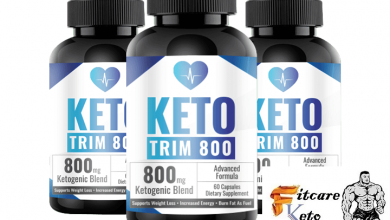 Photo of Trim Keto Fast For Weight Loss