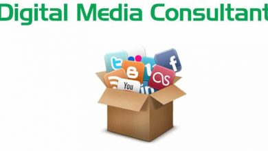 Photo of Digital Media Rocks Web Sites