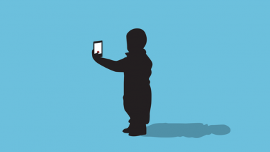 Photo of Why Toddlers Love Taking Selfies – The Atlantic!