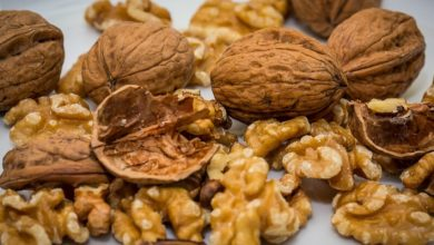 Photo of Health Benefits of Walnuts
