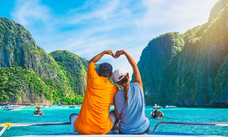 Wanting To Guide Your Honeymoon Package deal?