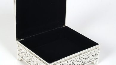 Photo of Make The Next Gift You Give A Jewelry Box from J Devlin Glass Art