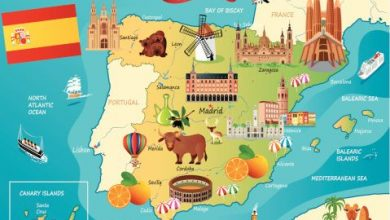 Photo of Interesting facts about Spain and Spanish culture