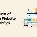 How Much Does it Cost to Hire Someone to Build a Website?