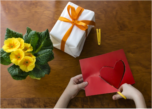 Why Customised Gifts Are The Best