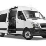 minibus hire Northampton