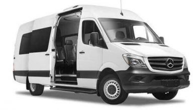 Photo of 5 major benefits of minibus hire Northampton services