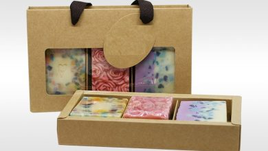 Photo of 3 Unbelievably Easy Ways to Carve the Right Custom Soap Packaging
