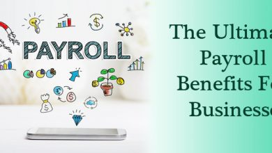 Photo of The Ultimate Benefits of Payroll Outsourcing