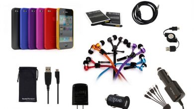 Photo of The best Creative Cell Phone Accessories