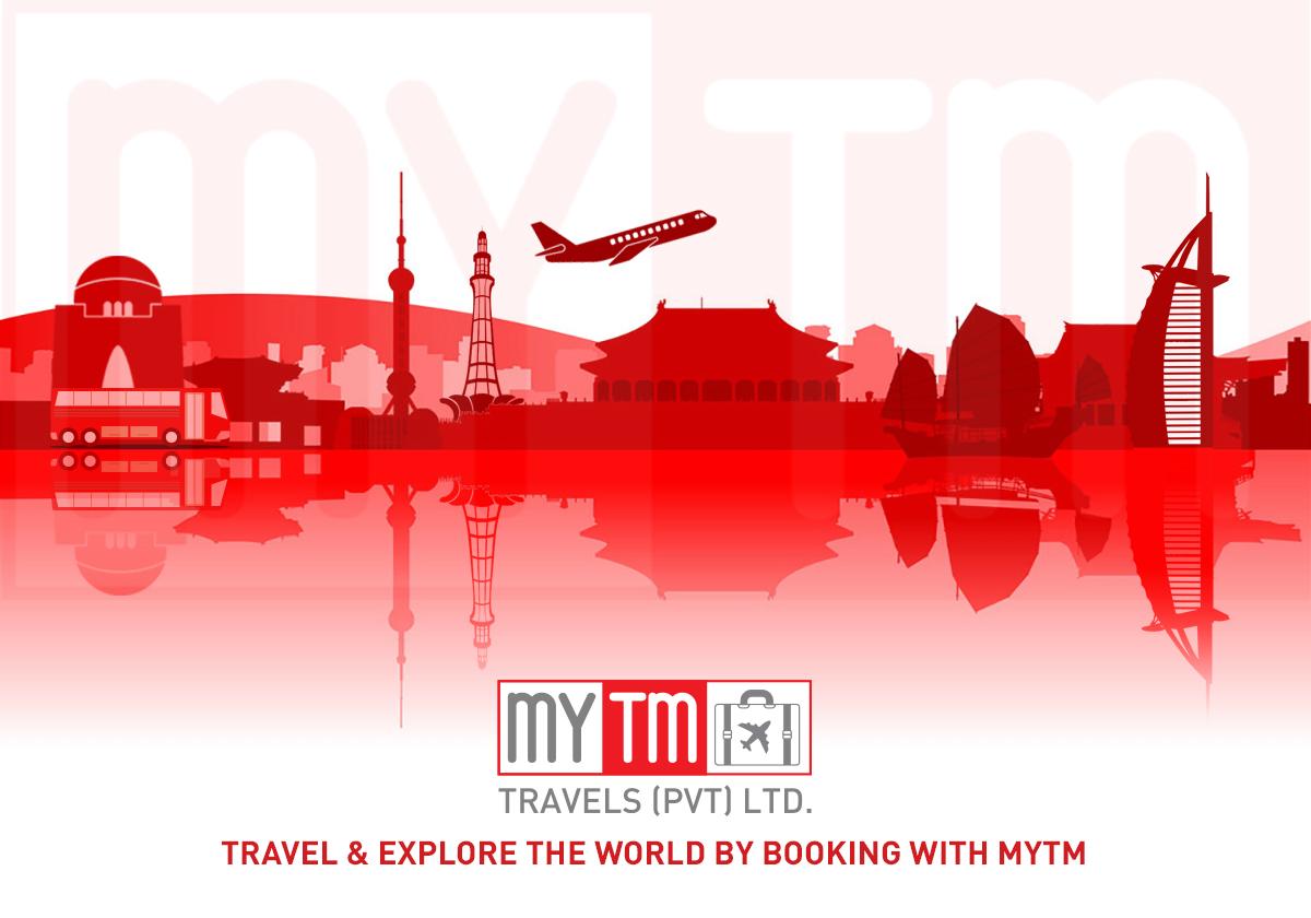 Best Traveling App in Pakistan