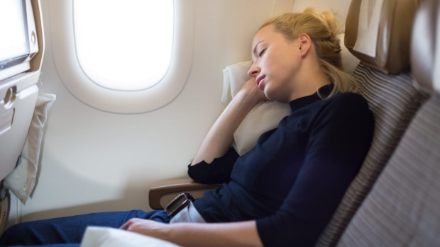 Long Haul Flights Tips and Tricks