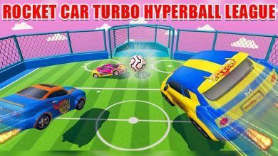 Photo of Are You Ready For An Interesting Match By Playing Rocket Car Hyperball League?