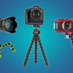 Bendy Camera Tripod Reviews