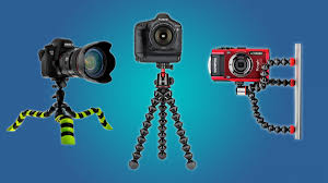 Photo of Bendy Camera Tripod Reviews