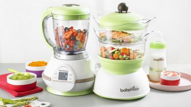 Photo of Baby Food Grinders and Food Processors – The Key to Making Nutritious Food at Home
