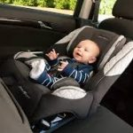 Eddie Bauer Car Seat Weight Limits