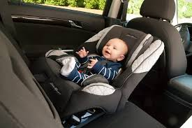 Photo of Eddie Bauer Car Seat Weight Limits