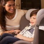 Evenflo Advanced Harness Booster Seat