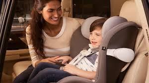 Photo of Evenflo Advanced Harness Booster Seat