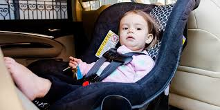 Photo of Narrow Combination Car Seat 2020