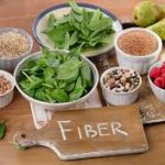 Nourishments High in Fiber