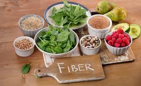 Photo of Nourishments High in Fiber