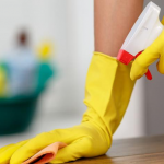 deep cleaning services queens NY