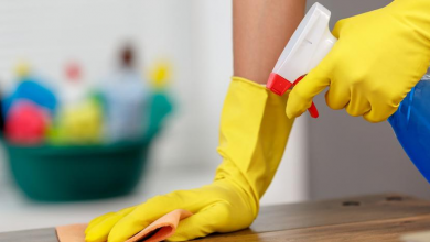 Photo of 4 Benefits Of Hiring A Deep Cleaning Company