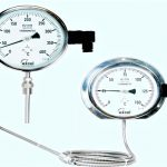 Temperature gauges exporters