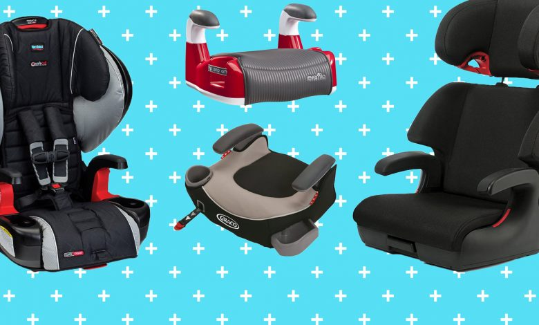 The best lightweight car seat