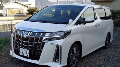Photo of The Easiest Way to have a Used Toyota Alphard for sale!