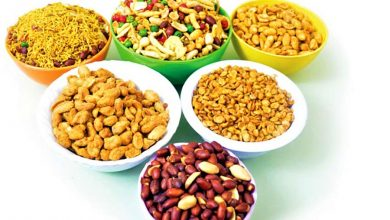 Photo of Varieties Offered By The Indian Namkins Food Products Exporters