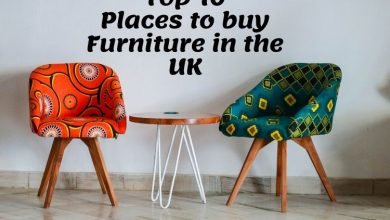 Photo of Top 10 Places to buy Furniture in the UK