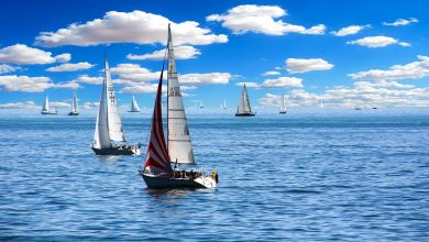 Photo of Top 4 Sailing Destinations in Europe