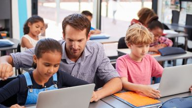 Photo of How Laptops in the Classroom Improve Student Learning