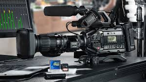Photo of Best Professional Video Camera