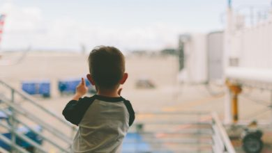 Photo of 5 Precautionary measures when traveling with the family