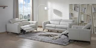 Comfortable Reclining Sofa 2020