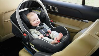 Photo of Eddie Bauer All In One Car Seat