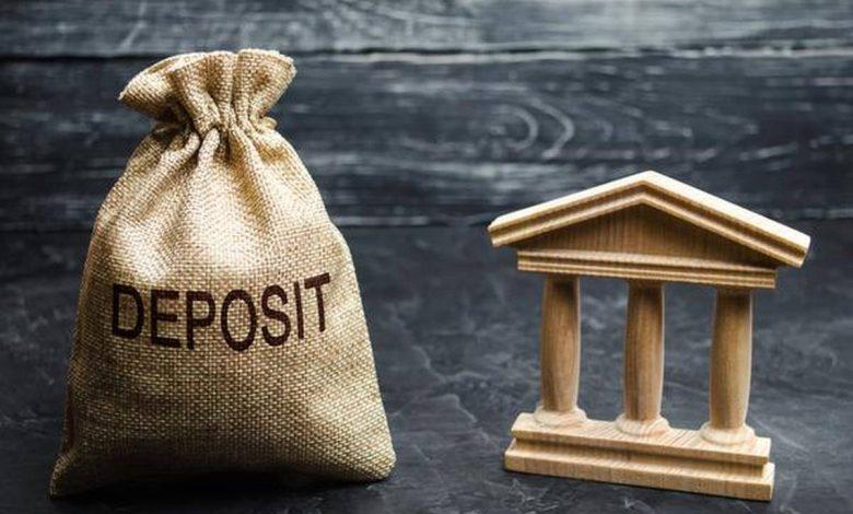 Bankdeposit