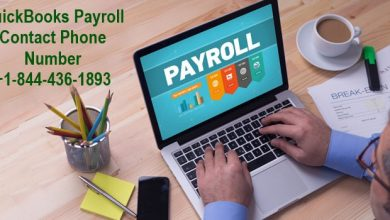 Photo of Ring up 1844-436-1893 QuickBooks Payroll Support Phone Number